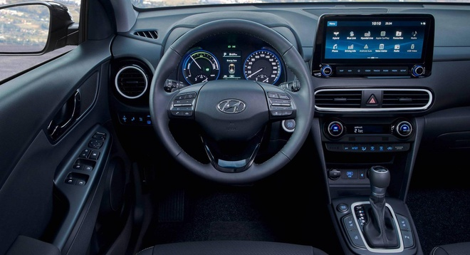 Hyundai dùng AI phân tích tai nạn, tự gọi cấp cứu nếu có thương vong