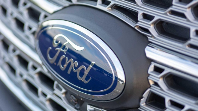 Lai thu Ford Explorer 2020: Them suc manh nhung con khong it han che hinh anh 5