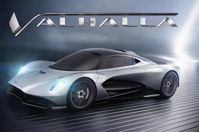 Ba sieu xe Aston Martin se co mat trong 'bom tan' 007 moi hinh anh 2