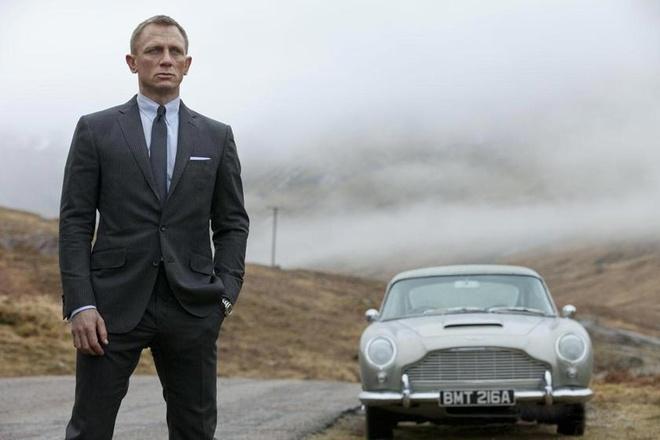 Ba sieu xe Aston Martin se co mat trong 'bom tan' 007 moi hinh anh 8