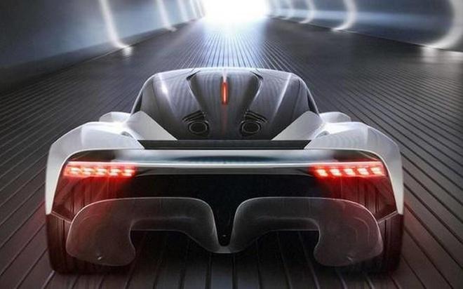 Ba sieu xe Aston Martin se co mat trong 'bom tan' 007 moi hinh anh 4