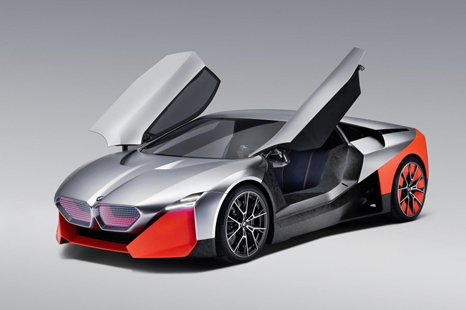 BMW lo dien concept xe tuong lai anh 2
