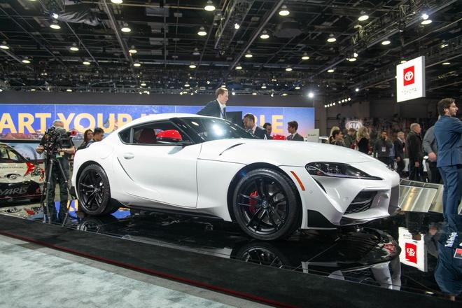 Toyota Supra 2020 dau tien toi tay khach hang anh 7