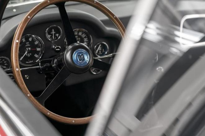 bat dau san xuat sieu xe dat nhat cua Aston Martin anh 5