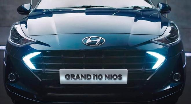 Hyundai Grand i10 NIOS sap co mat tai dai ly anh 2