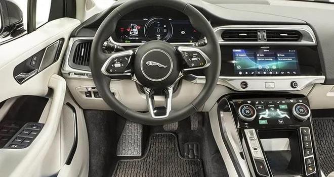 Jaguar thuong 3.000 USD cho khach hang chiu tu bo xe Tesla hinh anh 3