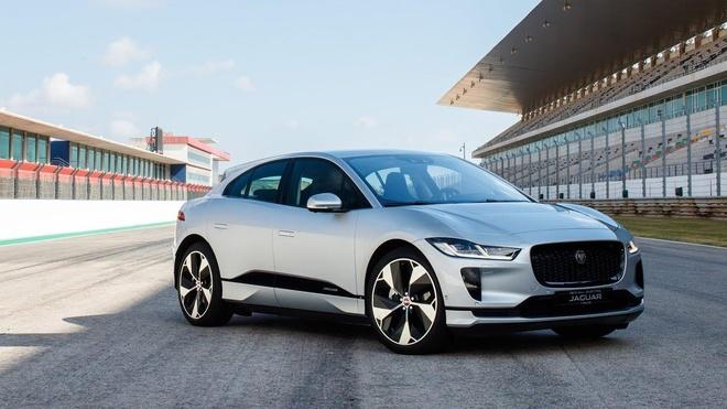 Jaguar thuong 3.000 USD cho khach hang chiu tu bo xe Tesla hinh anh 5