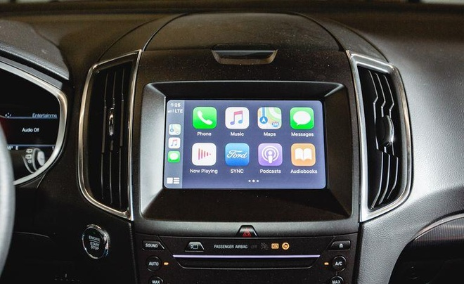 thay doi iOS 13 tren Apple CarPlay anh 2
