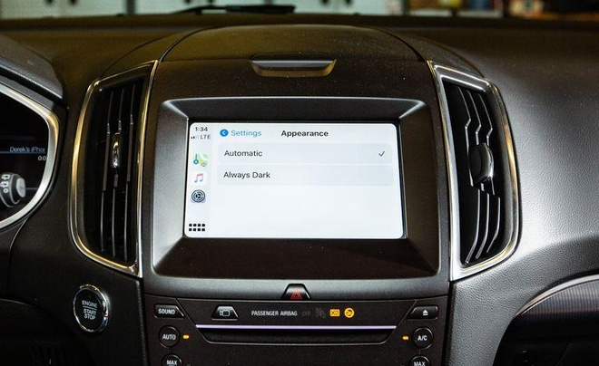 thay doi iOS 13 tren Apple CarPlay anh 4