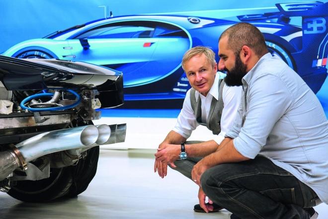 tuong lai sieu xe Koenigsegg phu thuoc vao nguoi dan ong nay anh 2