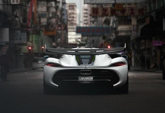 tuong lai sieu xe Koenigsegg phu thuoc vao nguoi dan ong nay anh 6