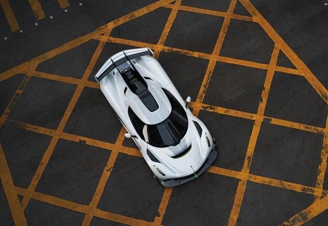 tuong lai sieu xe Koenigsegg phu thuoc vao nguoi dan ong nay anh 8