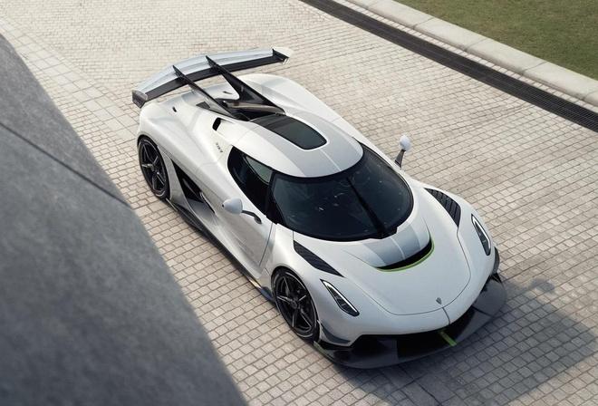 tuong lai sieu xe Koenigsegg phu thuoc vao nguoi dan ong nay anh 5
