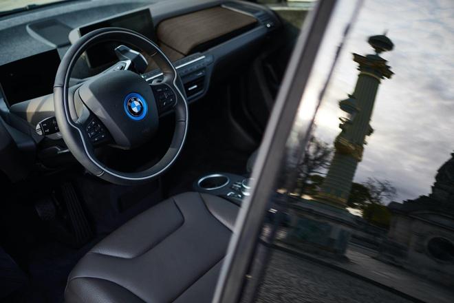 BMW ra ban dac biet i3 va i8 anh 3