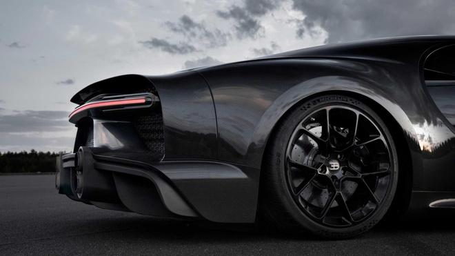 Bugatti tuyen bo dung theo duoi cuoc dua toc do hinh anh 2