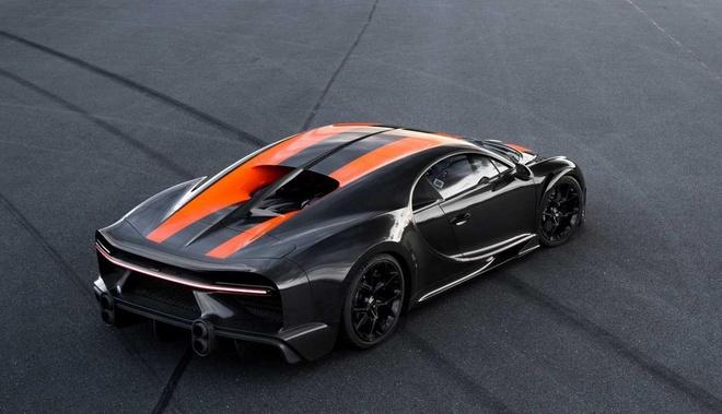 Bugatti tuyen bo dung theo duoi cuoc dua toc do hinh anh 1