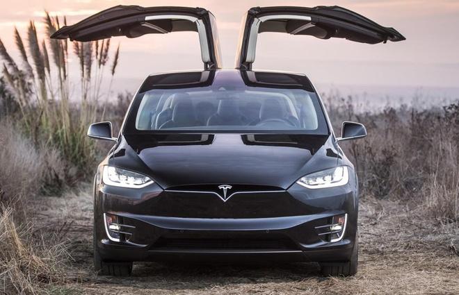 xe dien Tesla giam gia manh tai Trung Quoc anh 7