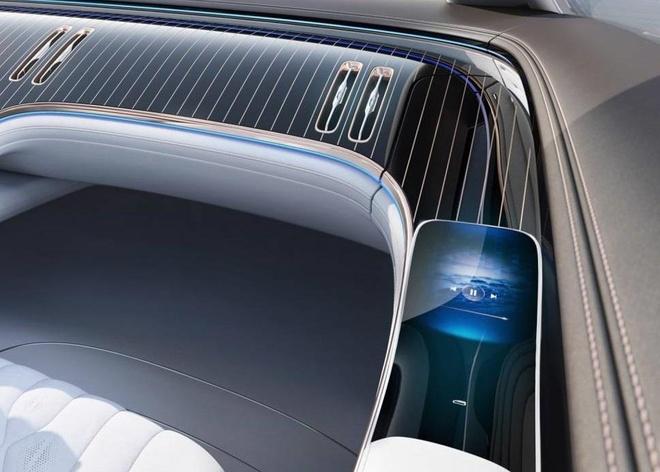 concept xe dien tuong lai Mercedes-Benz EQ anh 6