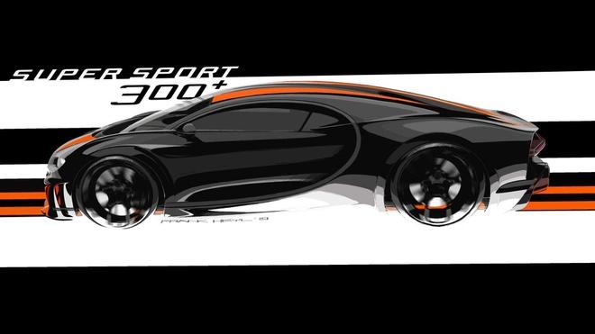 Bugatti Chiron Super Sport 300+ lo dien anh 4
