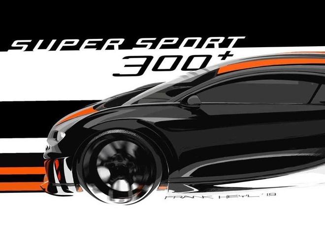 Bugatti Chiron Super Sport 300+ lo dien anh 9