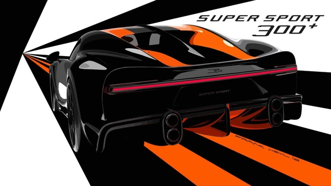 Bugatti Chiron Super Sport 300+ lo dien anh 8