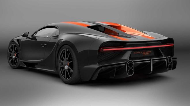 Bugatti Chiron Super Sport 300+ lo dien anh 3