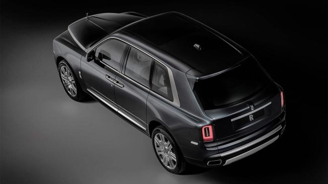 trieu hoi Rolls-Royce Cullinan anh 3