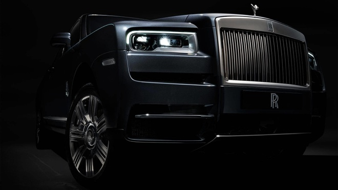 trieu hoi Rolls-Royce Cullinan anh 4