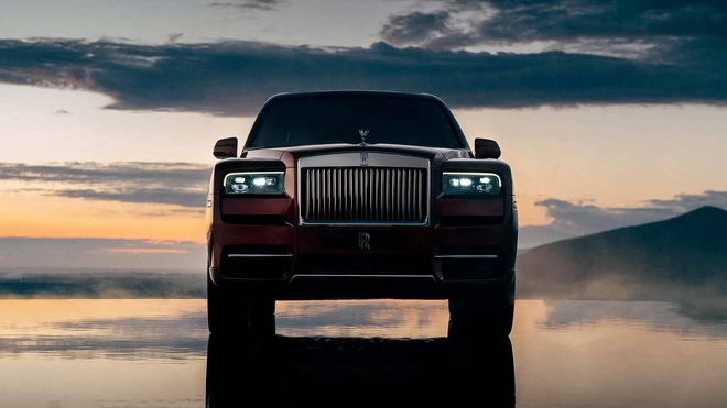 trieu hoi Rolls-Royce Cullinan anh 2
