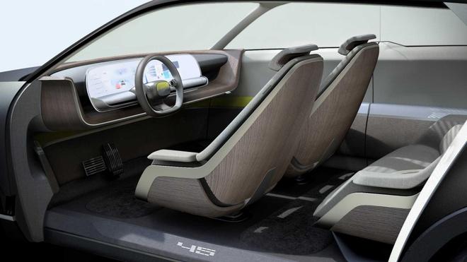 Hyundai trinh dien concept xe dien tuong lai, lay cam hung tu qua khu hinh anh 7