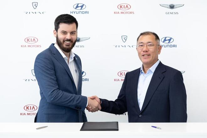 Hyundai se phat trien xe the thao rat hiem va cuc dat hinh anh 1