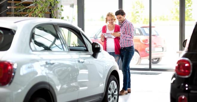 Chi phí mua và sở hữu ôtô mới cao kỷ lục