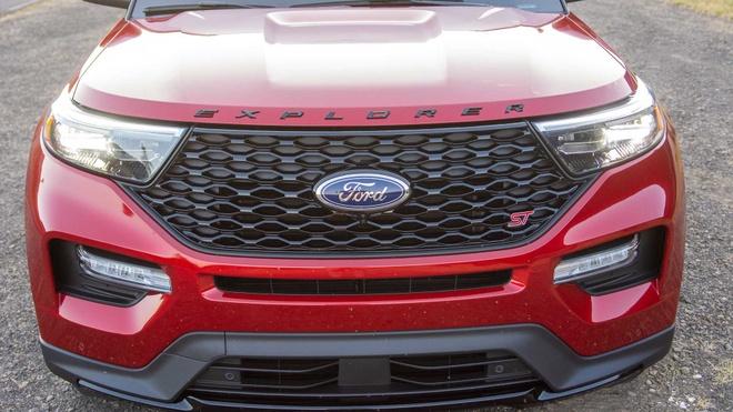 Ford Explorer 2020 moi ra mat, vua ban ra da ha gia hinh anh 4