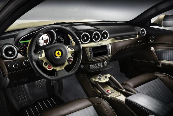 Ca nhan hoa sieu xe Ferrari - chang phai cu co tien la duoc hinh anh 17