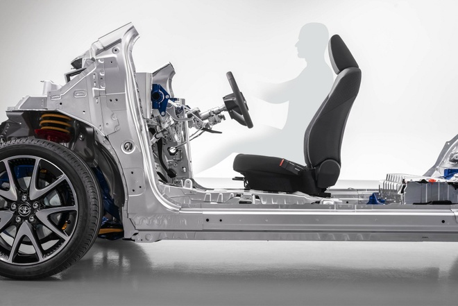 Toyota Yaris 2020 ban chau Au lo dien, mat truoc thiet ke khac la hinh anh 4