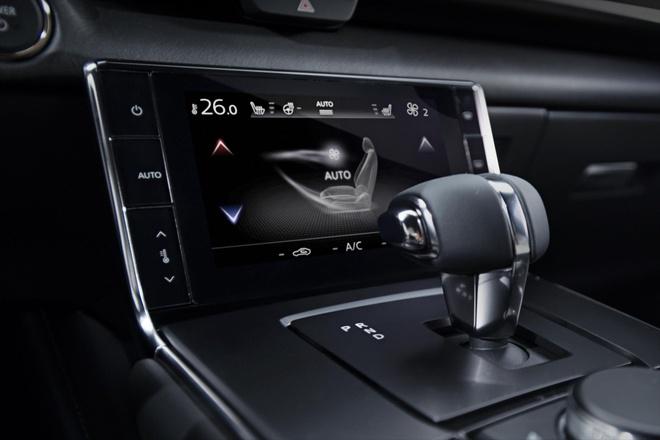 Mazda MX-30 lo dien anh 7
