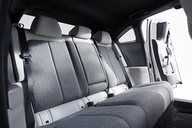 Mazda MX-30 lo dien anh 8