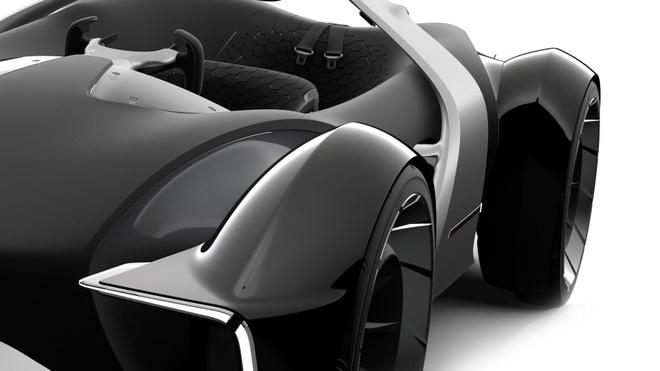 Toyota gioi thieu concept xe the thao tuong lai anh 7