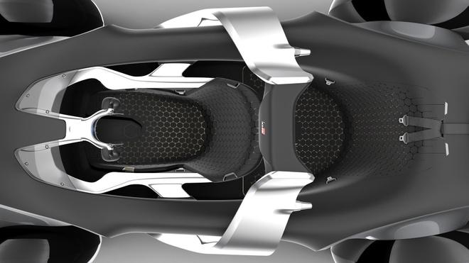 Toyota gioi thieu concept xe the thao tuong lai anh 3