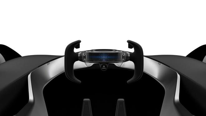 Toyota gioi thieu concept xe the thao tuong lai anh 2
