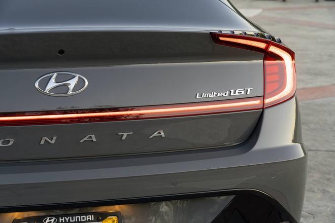Hyundai Sonata 2020 dat hon ban cu, them trang bi hinh anh 6
