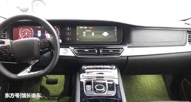 Range Rover Sport nhai cua Trung Quoc gia chi bang 1/10 hinh anh 7