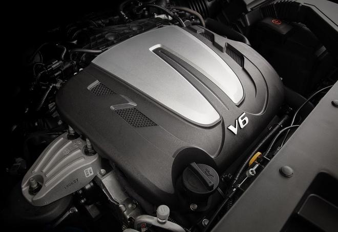 Santa Fe 2020 co them phien ban dong co V6 3.5L hinh anh 3 2020-hyundai-santa-fe-v6-australia-2.jpg