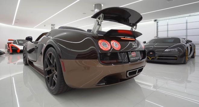 Van hanh Bugatti Veyron trong 2 nam, chu xe ton 100.000 USD hinh anh 1 bugatti-veyron-manny-khoshbin.jpg