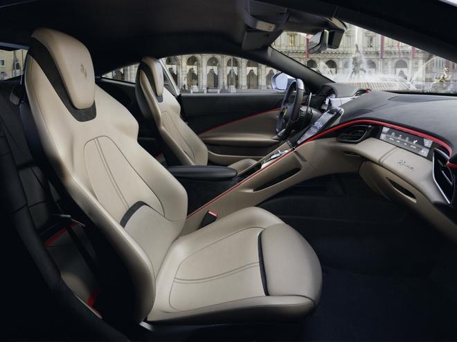 Ferrari cong bo anh sieu xe Roma hinh anh 4 ferrari-releases-new-photos-of-the-roma-more-detailed-information_4.jpg