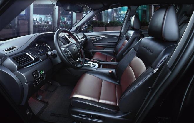 Ban tai Honda Ridgeline 2020 ra mat tai My, them cong nghe, tang gia hinh anh 4 2020-Honda-Ridgeline-3.jpg