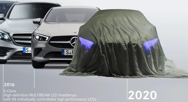 Ca 100 nam qua, Mercedes don luc phat trien cong nghe den pha oto hinh anh 4 Mercedes-EQS-Teaser.jpg