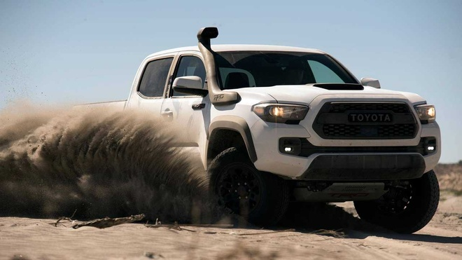 Nhung oto cu nen mua du da su dung 5 nam hinh anh 4 best-pickup-truck-toyota-tacoma.jpg