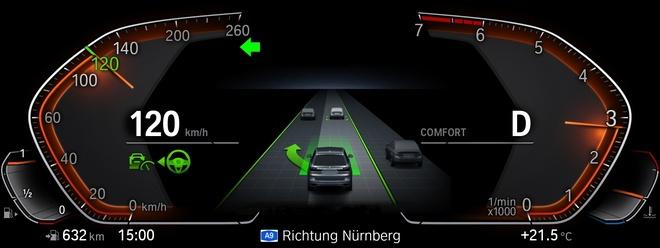 Cong nghe tu chuyen lan cua xe BMW - nguoi lai van can nhieu thao tac hinh anh 1 bmw-x-range-new-tech-australia-1.jpg