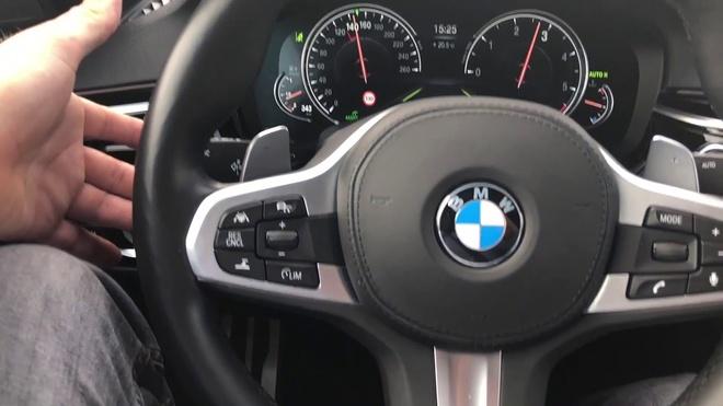 Cong nghe tu chuyen lan cua xe BMW - nguoi lai van can nhieu thao tac hinh anh 2 maxresdefault.jpg